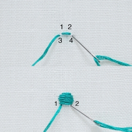 Embroidery-Stitches-guide-Satin-Stitch-molliemakes.com_
